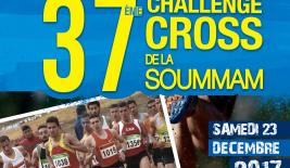 37e challenge national de cross coutry SOUMMAM