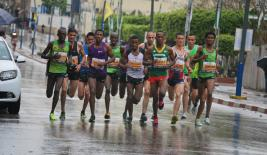 Championnat  national  marathon
