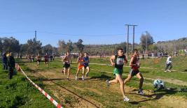 Championnat national de cross -country