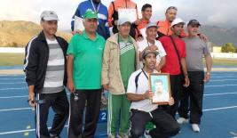 Règlement techniques championnat National Inter Clubs MOULAY Bachir