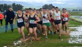 Règlement  technique du Championnat de wilaya de Cross-country